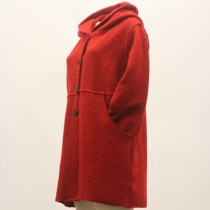 NEW! Made in Italy Plus size Women's Coat JCKET